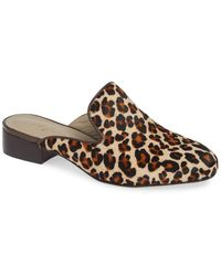 Matisse Lacy Genuine Calf Hair Mule - Multicolour