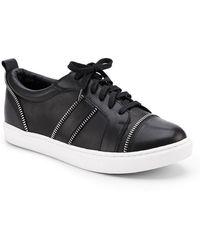 Botkier - Harvey Genuine Calf Hair Sneaker - Lyst