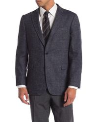 Brooks Brothers - Notch Collar Blazer - Lyst