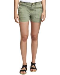 Sanctuary - Field Shorts - Lyst