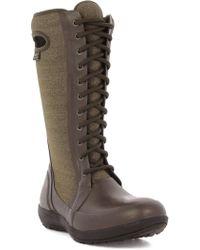 Bogs - Cami Knee-High Waterproof Boots - Lyst