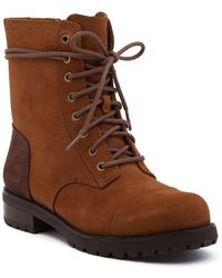 UGG - Kilmer Pure Lined Lace Up Boot - Lyst