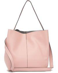 Moda Luxe - Unlined Bucket Bag - Lyst