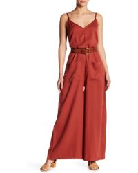 Native Youth - Equinox Jumpsuit - Lyst