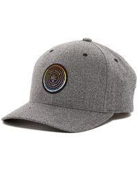 Travis Mathew - Lowery Snapback Hat - Lyst