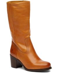 Frye | Kendall Pull-on Boot | Lyst