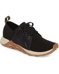 Merrell Range Ac+ Sneaker - Black