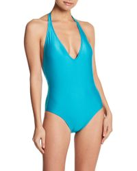 ViX - Ice One-piece Swimsuit - Lyst