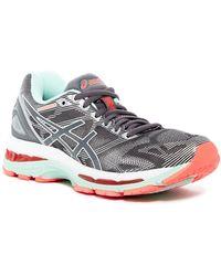 Asics | Gel-nimbus 19 Sneaker (2a) - Narrow Width | Lyst