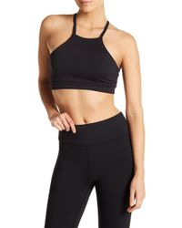 Threads For Thought - Aria Sports Bra - Lyst