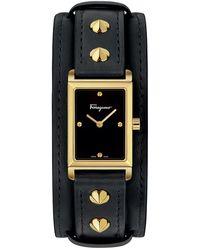 Kenneth Cole Women's Diamond Dial Bracelet Watch, 30mm - Metallic