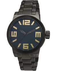 Kenneth Cole Reaction - Men's Analog Quartz Bracelet Watch, 56mm - Lyst