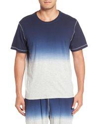 Daniel Buchler - Dip Dye T-shirt - Lyst