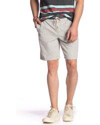 Rip Curl - Vidro Fleece Shorts - Lyst