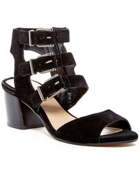 Vince Camuto - Geriann Strappy Sandal - Lyst