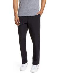 Herschel Supply Co. Ashland Pants - Black