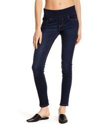 Jag Jeans - Estelle High Rise Skinny Denim Jeans - Lyst