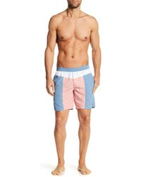 Barney Cools - B.quick Colorblock Shorts - Lyst