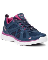 Ryka - Divine Athletic Sneaker - Wide Width Available - Lyst