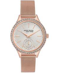 Fendi Women's Cape Jewel Head & Silicone Strap Watch, 40mm - Metallic