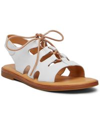 Kork-Ease - Pearl Ghillie Lace-up Sandal - Lyst