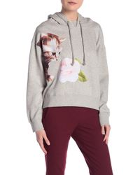 Paul & Joe - Salsa Cat Hoodie - Lyst