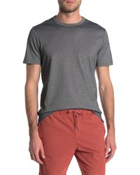 Wallin & Bros. Performance Short Sleeve T-shirt - Multicolour