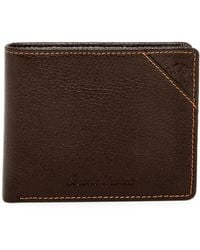 Robert Graham | Willow Leather Bifold Wallet | Lyst