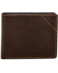 Robert Graham - Willow Leather Bifold Wallet - Lyst
