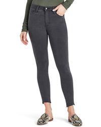 Sam Edelman Stiletto High Rise Skinny Ankle Jeans - Multicolor
