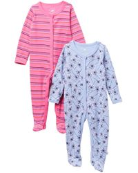 25619601af5 Lyst - Rosie Pope Giraffe Romper (baby Girls 0-12mo) in Gray