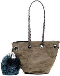 Deux Lux - Kiki Mini Bucket Bag - Lyst