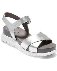 Cole Haan Zerogrand Crisscross Sandal