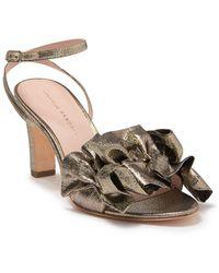 Loeffler Randall Blossom Heel - Metallic