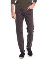 Rag & Bone - Fit 2 Slim Five-pocket Pants - Lyst