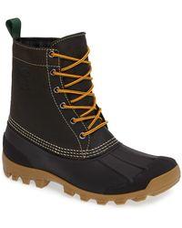 Kamik - Yukon6 Waterproof Work Boot (men) - Lyst