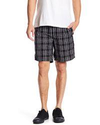 Zanerobe - Omni Check Shorts - Lyst