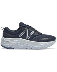 New Balance Aloth Running Shoe - Blue