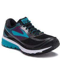 Brooks - Women's Ghost 10 Gtx Running Shoe - Lyst