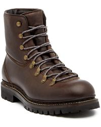 Rag & Bone - Vintage Leather Hiker Boot - Lyst