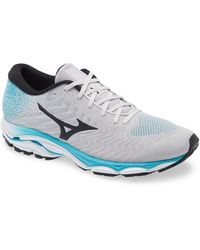 Mizuno Wave Inspire 16 Running Shoe - Multicolor