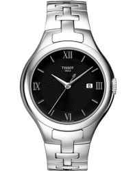 Tissot | Women's T-classic Diamond Automatic Watch, 32mm - 0.034 Ctw | Lyst