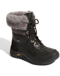UGG Adirondack Ii Waterproof Boot - Multicolour