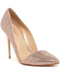 Imagine Vince Camuto - Ossie D'orsay Pump - Lyst