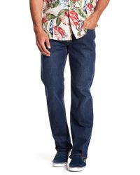 """Tommy Bahama - Santorini Island Relaxed Jeans - 30-34"""" Inseam - Lyst"""