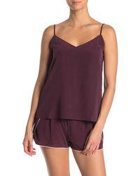 UGG Vita Silk Camisole - Purple