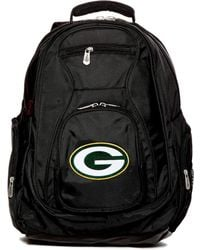Mojo | Green Bay Packers Travel Backpack | Lyst