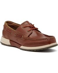 Tommy Bahama - Land Rover Boat Shoe - Lyst