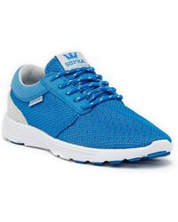 Supra - Hammer Run Athletic Sneaker - Lyst