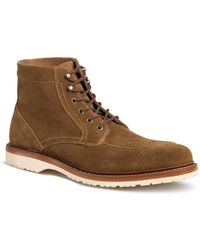 4a4197085cd Men S Andrew Suede Boots - Brown